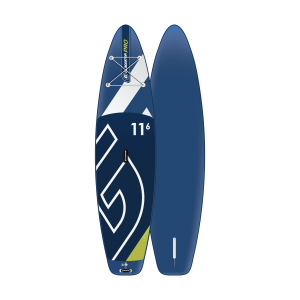 SUP Board Gladiator PRO 11.6