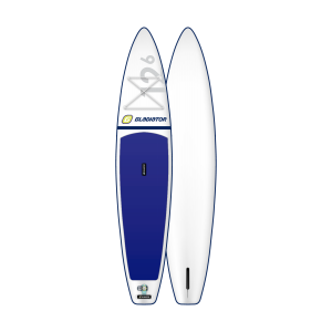 SUP Board Gladiator RENTAL 12.6