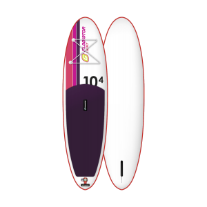 SUP Board Gladiator LT10.4F
