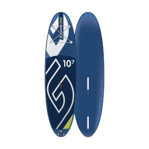 SUP Board GLADIATOR PRO 10.7(WindSup)