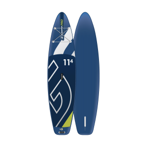 SUP Board GLADIATOR PRO 11.4 NEW