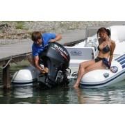 Ремонт и обслуживание лодок ПВХ и лодочных моторов в Самаре