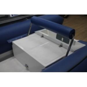 WinBoat 420GTR