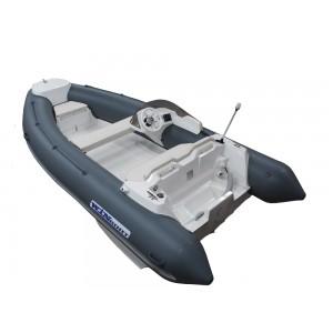 WinBoat 485R Luxe  с консолью